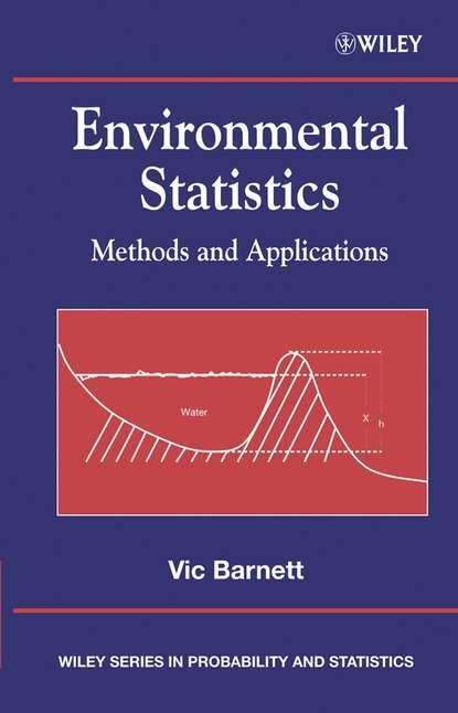 Группа авторов Environmental Statistics the environmental toolkit for teachers