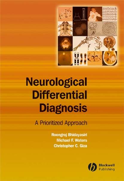 Roongroj Bhidayasiri Neurological Differential Diagnosis alan fletcher francis morris abc of emergency differential diagnosis