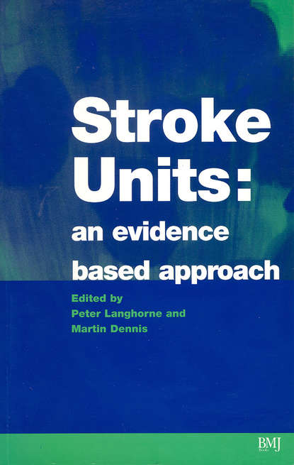 Peter Langhorne Stroke Units hospital information management system