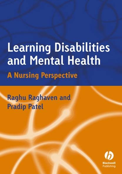 Фото - Raghu Raghavan Learning Disabilities and Mental Health diana kerr understanding learning disability and dementia