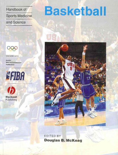 Группа авторов Handbook of Sports Medicine and Science, Basketball недорого