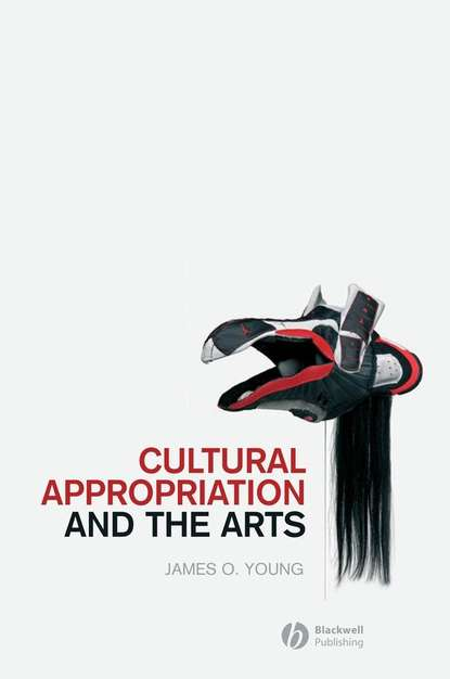 Группа авторов Cultural Appropriation and the Arts the virginian's cultural clashes