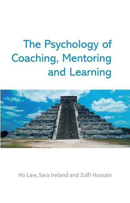 Sara Ireland The Psychology of Coaching, Mentoring and Learning william wotherspoon ireland the blot upon the brain studies in history and psychology