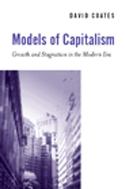 Группа авторов Models of Capitalism недорого