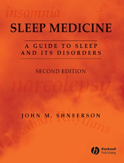 Группа авторов Sleep Medicine the sleep solution
