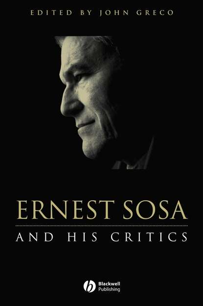 Группа авторов Ernest Sosa недорого