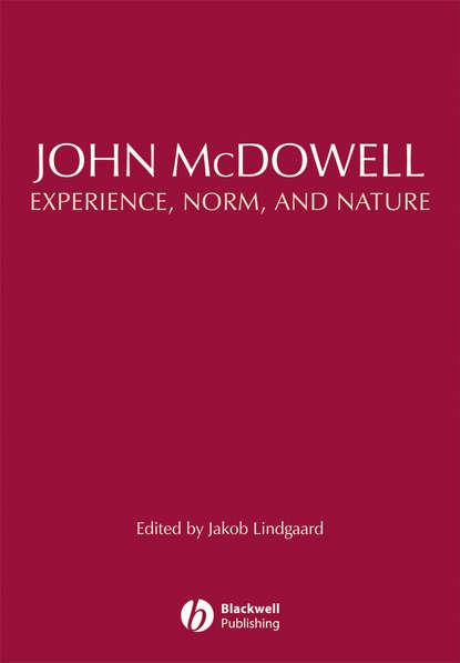 Группа авторов John McDowell недорого