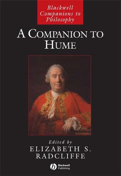 Группа авторов A Companion to Hume daniel mcmillen p a companion to urban economics
