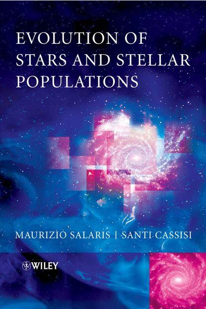 Maurizio Salaris Evolution of Stars and Stellar Populations joseph heitman evolution of virulence in eukaryotic microbes