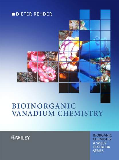 Группа авторов Bioinorganic Vanadium Chemistry 10g 99 9% vanadium metal in glas ampoule under argon pure element 23 sample