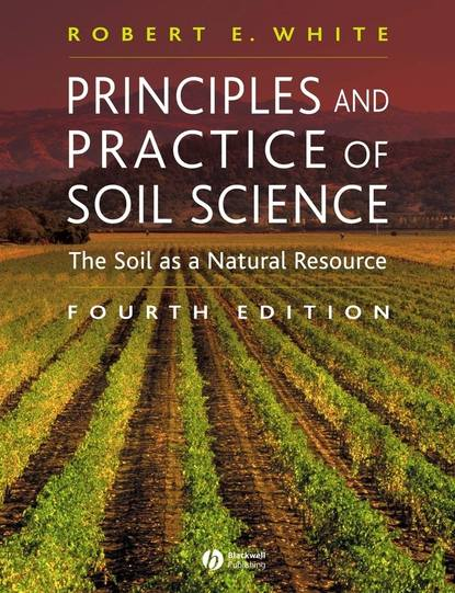 Группа авторов Principles and Practice of Soil Science a monograph about the drops in economic soil