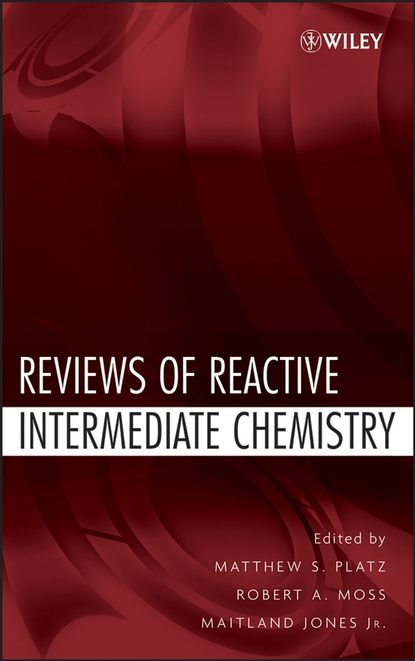 Maitland Jones Reviews of Reactive Intermediate Chemistry christian hopmann reactive extrusion principles and applications