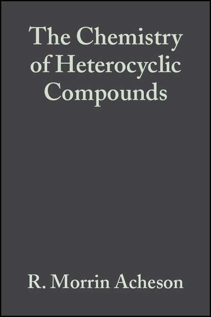 The Chemistry of Heterocyclic Compounds, Acridines