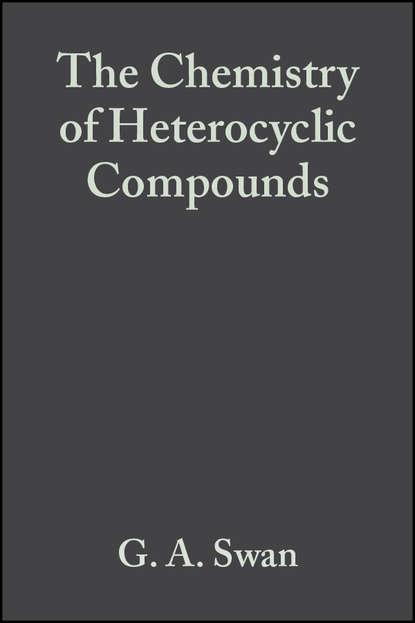 The Chemistry of Heterocyclic Compounds, Phenazines