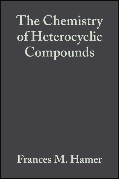 The Chemistry of Heterocyclic Compounds, The Cyanine Dyes and Related Compounds