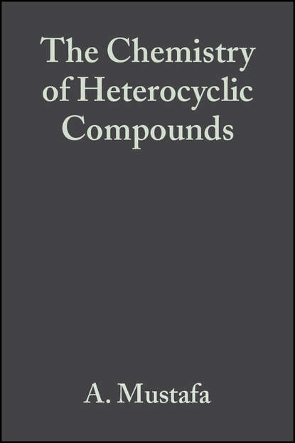 The Chemistry of Heterocyclic Compounds, Benzofurans