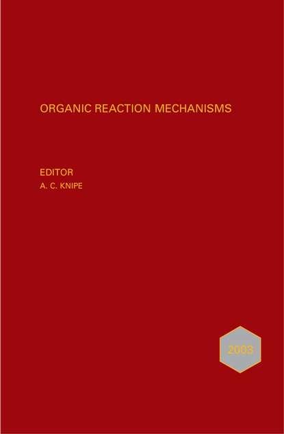 Группа авторов Organic Reaction Mechanisms 2003 mechanisms of acid mist formation in electrowinning