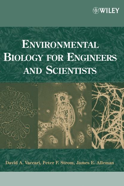 James Alleman E. Environmental Biology for Engineers and Scientists environmental geology