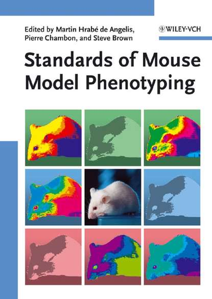 Steve Brown Standards of Mouse Model Phenotyping davidson susanna the town mouse and the country mouse
