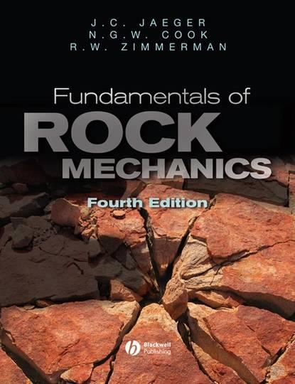 Фото - Robert Zimmerman Fundamentals of Rock Mechanics victor i vieth on this rock