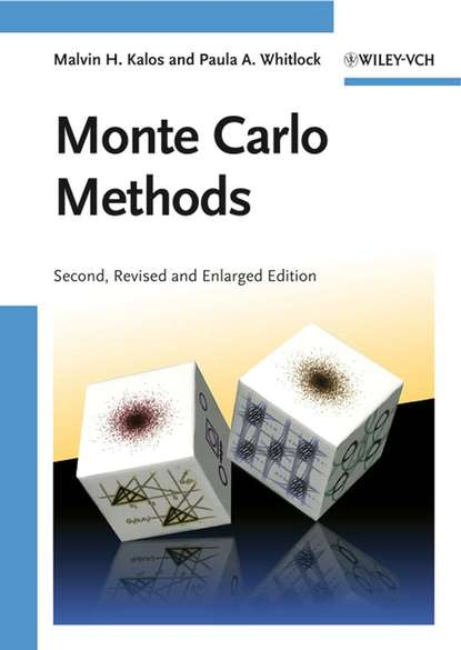 Фото - Paula Whitlock A. Monte Carlo Methods tao pang an introduction to quantum monte carlo methods