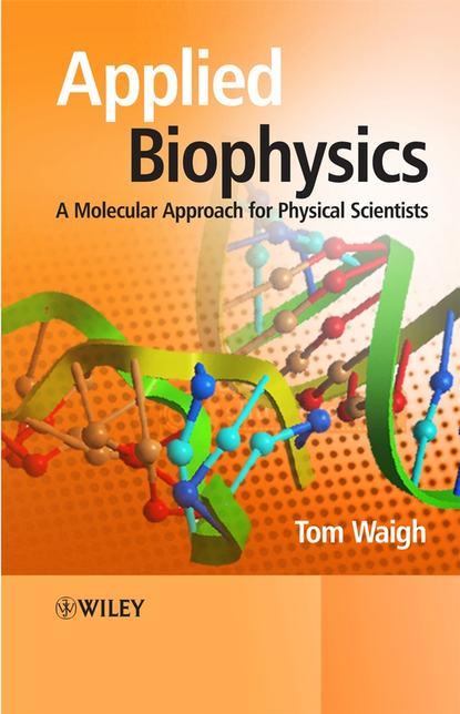 Фото - Thomas Waigh Andrew Applied Biophysics hiroyuki osada protein targeting with small molecules