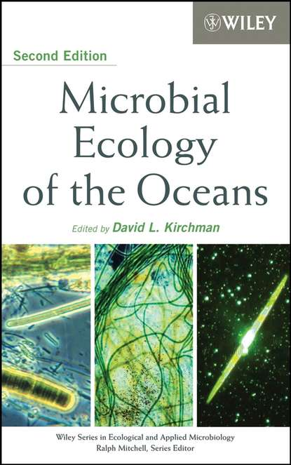 купить David Kirchman L. Microbial Ecology of the Oceans в интернет-магазине