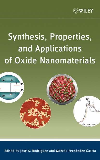 José Rodriguez A. Synthesis, Properties, and Applications of Oxide Nanomaterials mohammad jawaid synthesis and tribological applications of hybrid materials