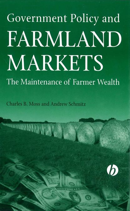 Charles Moss Government Policy and Farmland Markets charles lanman adventures of an angler in canada nova scotia and the united states
