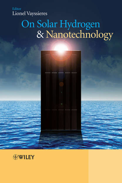 Lionel Vayssieres On Solar Hydrogen and Nanotechnology han ke li hydrogen bonding and transfer in the excited state