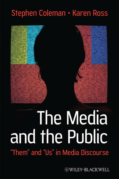 Karen Ross The Media and The Public kevin rothrock 'tabloids and an inferiority complex' the business and political strategy behind the media s biased russia coverage