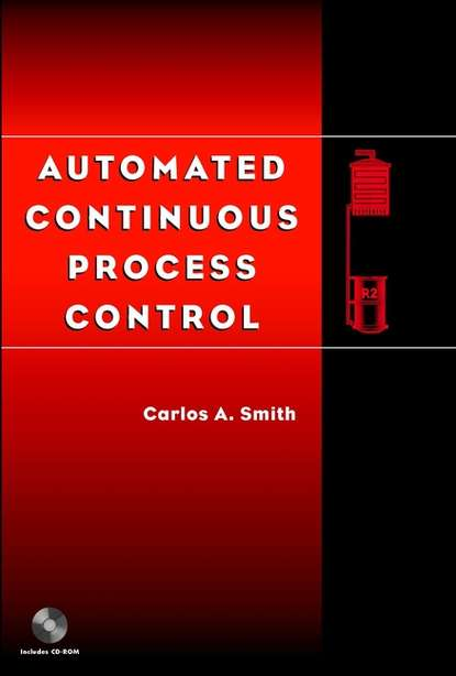 Carlos Smith A. Automated Continuous Process Control