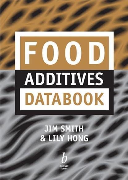 Фото - Jim Smith Food Additives Data Book titus a m msagati the chemistry of food additives and preservatives