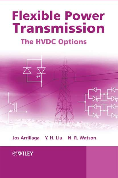 casazza jack understanding electric power systems an overview of the technology the marketplace and government regulations Jos Arrillaga Flexible Power Transmission