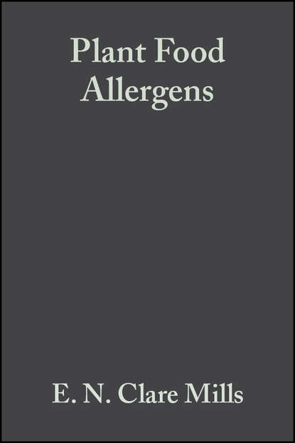 E. Mills N.Clare Plant Food Allergens range productivity and plant preference