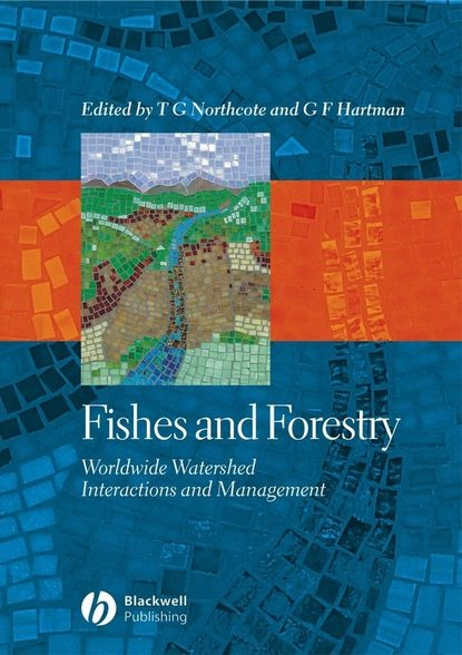 Thomas Northcote G. Fishes and Forestry genotoxic potential in fishes
