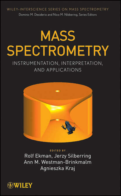 Фото - Jerzy Silberring Mass Spectrometry jay siegel forensic chemistry fundamentals and applications