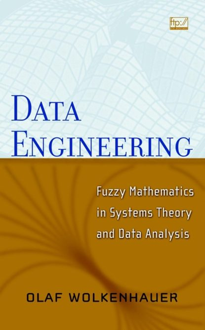 Olaf Wolkenhauer Data Engineering selected books and journals in science and engineering