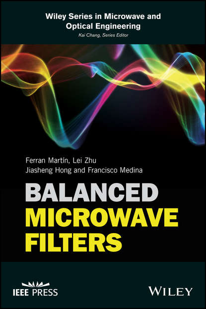 bruce archambeault electromagnetic bandgap ebg structures common mode filters for high speed digital systems Lei Zhu Balanced Microwave Filters