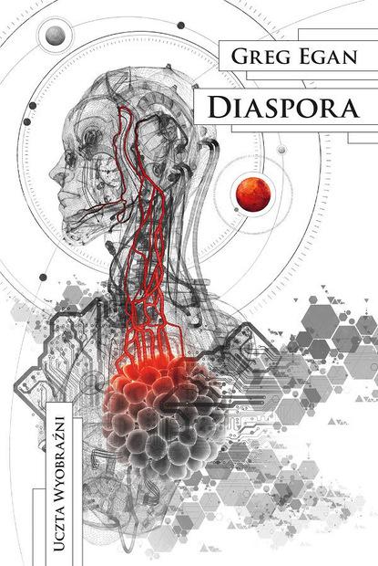 Greg Egan Diaspora greg egan diaspora
