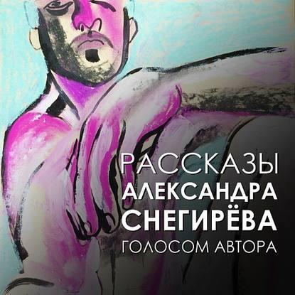 Александр Снегирёв Я намерен хорошо провести этот вечер