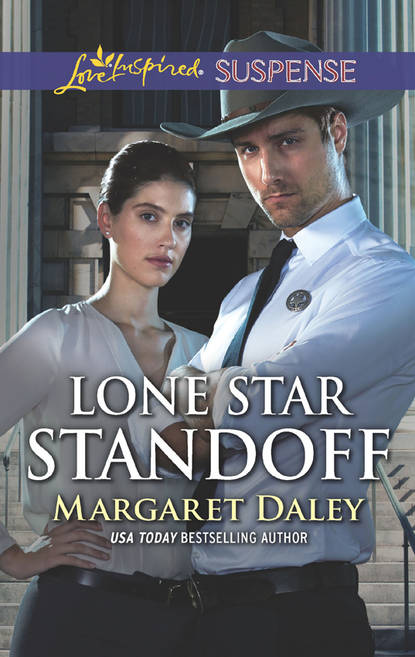 Фото - Margaret Daley Lone Star Standoff rita herron justice for a ranger