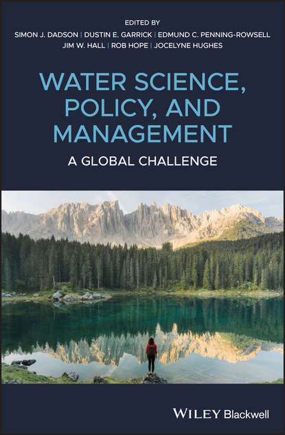 Группа авторов Water Science, Policy and Management недорого