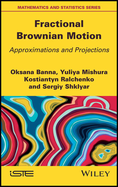 Yuliya Mishura Fractional Brownian Motion andrei bourchtein counterexamples on uniform convergence sequences series functions and integrals