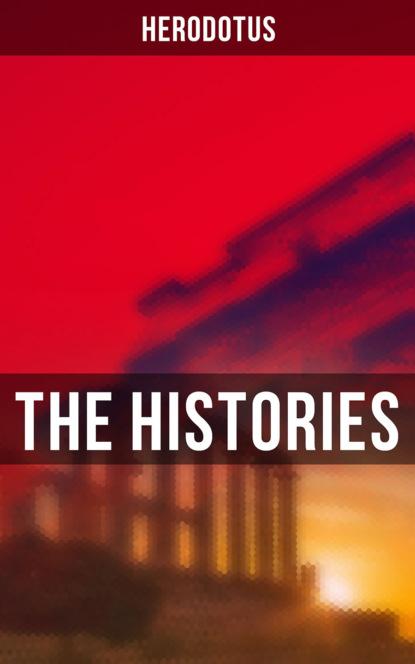 Фото - Herodotus THE HISTORIES polybius the complete histories of polybius