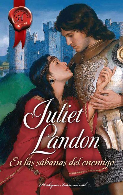 Juliet Landon En las sábanas del enemigo juliet landon captive of the viking