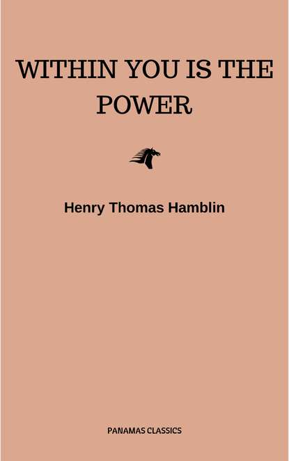Henry Thomas Hamblin Within You is the Power beth thomas carry you