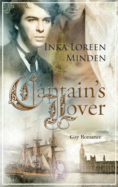 Фото - Inka Loreen Minden The Captain's Lover inka loreen minden trapped in die falle gegangen