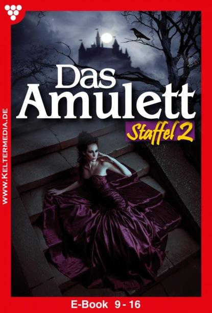 Patricia Vandenberg Das Amulett Staffel 2 – Liebesroman philipp vandenberg das fünfte evangelium