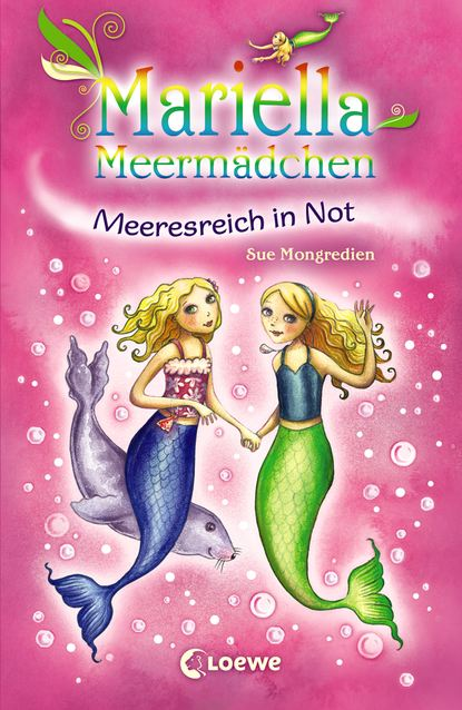 Фото - Sue Mongredien Mariella Meermädchen 2 - Meeresreich in Not sue mongredien mariella meermädchen 8 die melodie der delfine